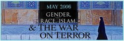 picture for symposium on war on terror