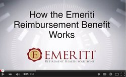 reimbursement video freeze