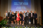 2014 Athletic Hall of Fame inductees