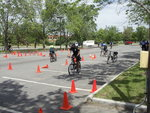 2015 Law Enforcement Bike School