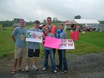 AIDS Relay for Life Bike Ride