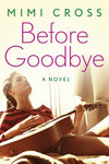 Before Goodbye book cover