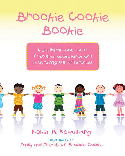 Brookie Cookie Bookie