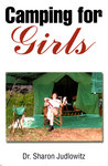 Camping for Girls book cover