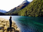 Epic Semester-long Adventure in New Zealand