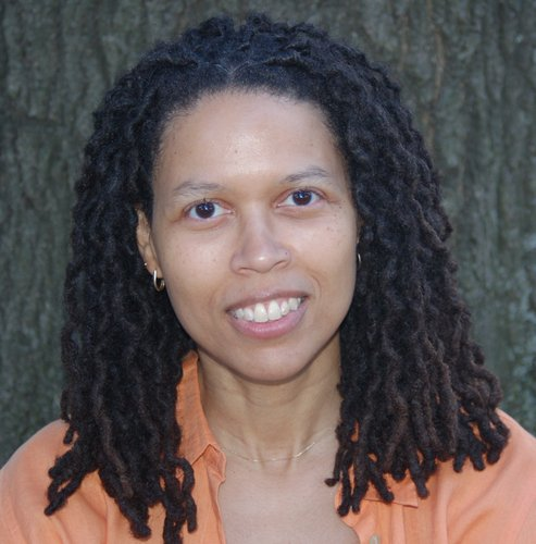 Evie Shockley Author Photo
