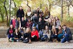Fall 2013 group photo