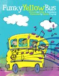 Funky Yellow Bus