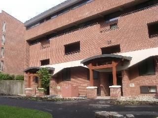 Garden 25 Garden Apartments Residential Life Ithaca College