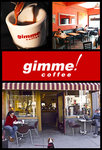 Gimme! Coffee