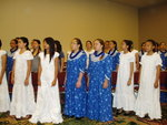 Choirs from hawaii