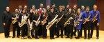 IC Saxophonists