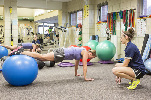 Workplace Wellness: Good Health is Good Business - IC View ...