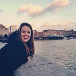 IMC Major Colleen O�Meara Goes Global