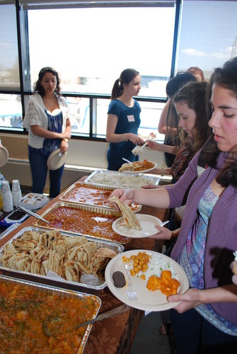 Indian food experiencing world music in anthropology for Anthropology of food and cuisine