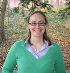 Jenny Pickett, Interim Assistant Director for Operations