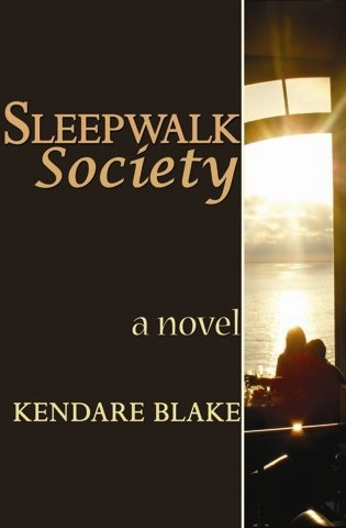 Kim Hughes '02 (pen name Kendare Blake) Sleepwalk Society