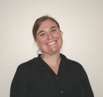 Linda Koenig, Assistant Director of Housing Services and Communications
