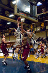 Men's Basketball vs. St. John Fisher