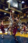 Men's Basketball vs. St. John Fisher
