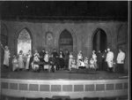 Mystery theatre production #6