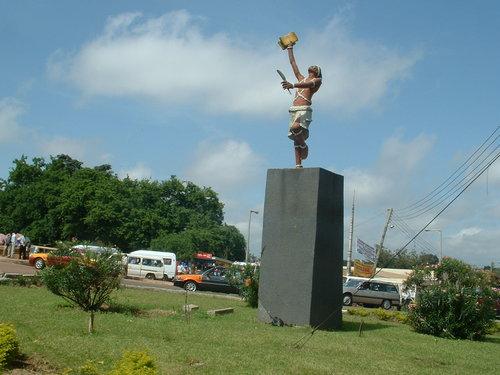 Okomfo Anokye