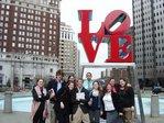 Research Team 11 in Philadelphia