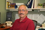 Ron Poole, Information Systems Manager