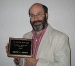 Sporting News-SABR Research Award