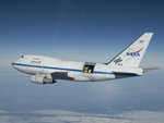 SOFIA records outer space in unprecedented detail.