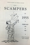 Scampers Programs through the Years