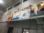 Spirit Week Banner Set-up