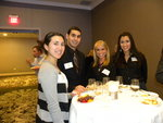 Syracuse Networking Event