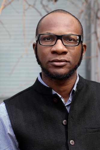 Teju Cole, April 2013