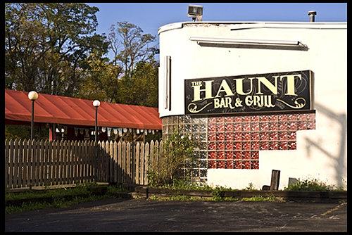 The Haunt, Ithaca