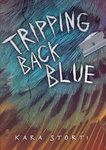 cover image of Tripping Back Blue