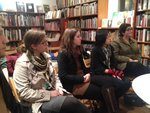 Vladislavic Reading in NYC