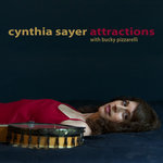 Attractions by Cynthia Sayer
