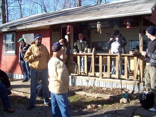 Appalachia Poverty Immersion Program Alicia Swords