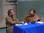 Debate with Tariq Ramadan