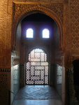 picture of the Alhambra