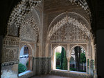 Another shot of the Alhambra