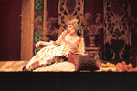 Blondchen from Abduction from the Seraglio