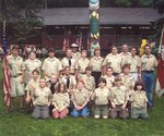 2008 camp barton