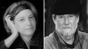 Barbara Hurd and Stephen Dunn