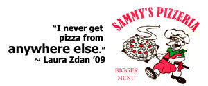 Sammy's Pizzeria
