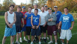 Men's Pro Softball Champions- Master Batters