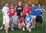 Co-Rec Softball Champions- Horatio�s Heroes