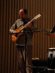 Cary Denigris Jazz Guitarist and Composer