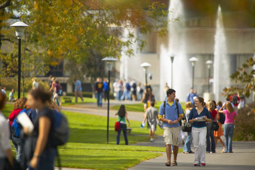 College Campuses Called To Be Prepared For Meningococcal Disease | College  News